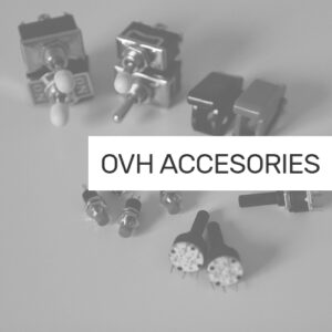 OVH Accessories