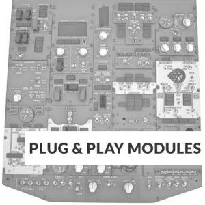 Plug&Play Modules