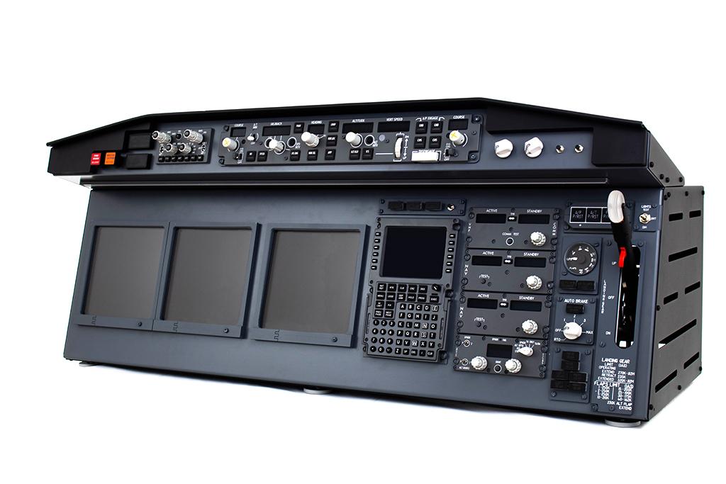 B737 Desktop Simulator PREMIUM Plug&Play